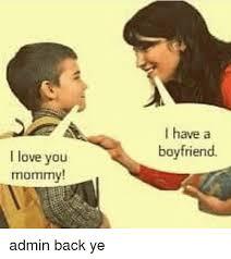 I Love My Boyfriend Meme - 25 best memes about back back memes