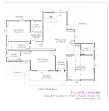 beautiful 5 bedroom floor plans images home design ideas best