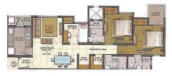 Casa Fortuna Floor Plan Lodha Casa Lakeshore Property Megamart