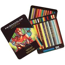 prism colored pencils prismacolor 3599tn thick colored pencils assorted lead 72