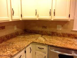how to caulk a sink backsplash backsplash caulking granite backsplash full size of brown pictures