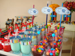 how to make birthday decoration at home fresh kids birthday party ideas at home candy buffet house how to