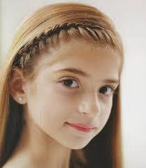 Hochsteckfrisuren Einfach Seitlich by 55 Kreative Mädchen Frisuren Hair Styling Der Kleine Dame