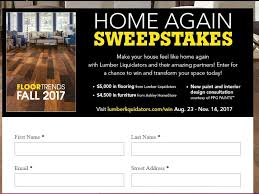 100 furniture sweepstakes 2017 ivivva for pottery barn teen