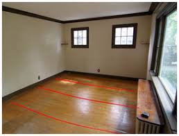 do foundation problems cause uneven floors