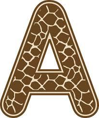 giraffe wall letter decals potty training concepts giraffe wall letter decals