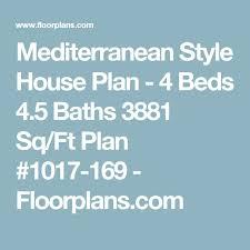 www floorplans com best 25 mediterranean style baths ideas on