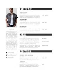 professional resumes format choose samples of professional