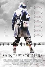 Santos y Soldados 2: Objetivo Berlin (2012) [Latino]