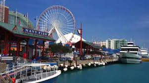 chicago attractions things to do places to go amusement parks