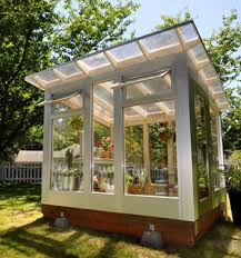 modern green house 9 sources for midcentury modern sheds prefab diy kits and