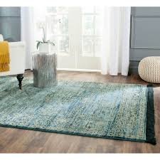 Teal And Gold Rug Safavieh Serenity Turquoise Gold Rug 8 U0027 X 10 U0027 Free Shipping