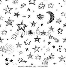 stars arrows doodle stock vector 121553635 shutterstock