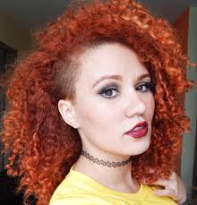 scene haircuts for curly hair curly hair sidecut curly sidecut curly asymmetrical bob curly