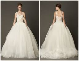 your favorite vera wang wedding gowns pic heavy weddingbee