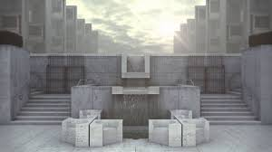 louis kahn the salk institute by lichtecht on vimeo