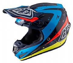 motocross helmet sizing troy lee designs tld se4 twilight motocross helmet size large bnib