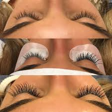 Do Eyelash Extensions Ruin Your Natural Eyelashes The Truth About Eyelash Extensions Everyday With Bay