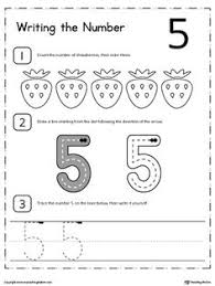 learn to count and write number 3 learn to count number 3 and