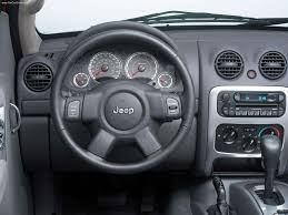 jeep renegade interior jeep liberty renegade 3 7 2005 picture 5 of 15