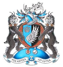 Family Crest Flags Coat Of Arms
