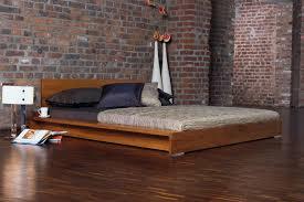 Crate And Barrel Platform Bed Bedroom Minimalist Bed Frame Platform Bed Frame Queen West
