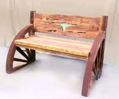 western outdoor furniture large size of farm table and bench rustic
