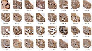 sterling silver necklace wholesale images Wholesale 925 sterling silver jewelry 925 necklace bracelet jpg