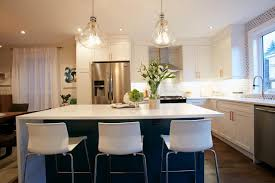 Eat In Island Kitchen by Photos Property Brothers Hgtv