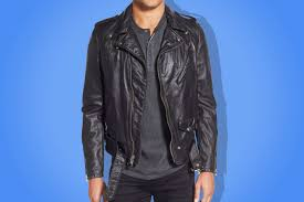 best moto jacket 7 best leather jackets for men