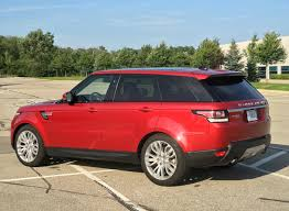 range rover land rover sport 2017 range rover discovers fuel efficiency wheels ca