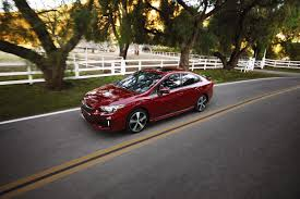 2017 subaru impreza hatchback 2017 subaru impreza awarded an iihs top safety pick ny daily news