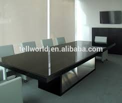 Large Conference Table Fancy Conference Table Glass Conference Table For Sale View Glass