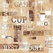 pattern design words coffee themed seamless pattern words cups of coffee and creative