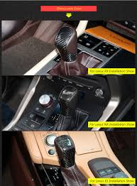 lexus rx 200t forum carbon fiber shift knob page 2 clublexus lexus forum discussion