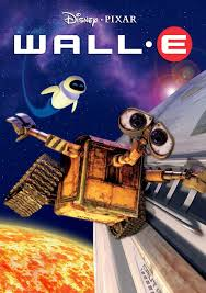 Wall E Floating Chairs Seeing Is Believing Paul U0027s Favorite Films Number Six
