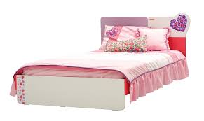 Pink Bed Frames Newjoy Lovely S Bedroom Furniture Set