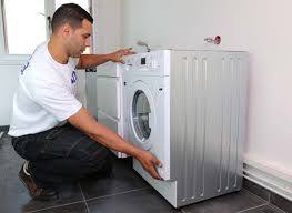 cuisine avec lave linge radioscopie d une cuisine bien pensée decorer sa maison fr