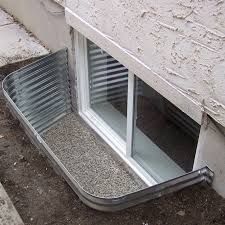 Basement Window Installation Cost by Egress Basement Window Installation Marcotte Glass Calgary