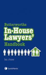 in house lawyers u0027 handbook lexisnexis uk