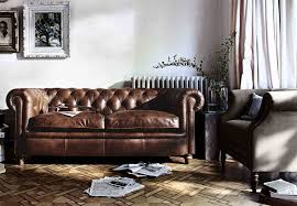How To Choose A Leather Sofa 5 Reasons To Choose A Leather Sofa Fresh Design