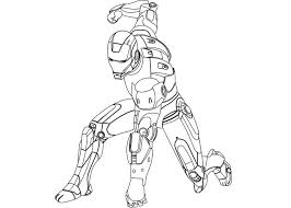 coloring pages iron man pintar gekimoe u2022 113289