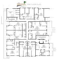 Floor Plan Of Two Bedroom Flat The Sheelin U2013 Two Bedroom Apartment U2013 Welcome To Mccaughey