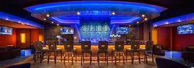 Nightclub Interior Design Ideas by Bar U0026 Lounge Design Turnkey Solutions By I 5 Design