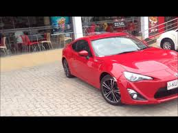 modified toyota gt86 toyota gt 86 in sri lanka youtube