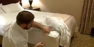 How To Make A Bed Bug Trap What To Do If Your Hotel Room Has Bed Bugs Bedbugs Net