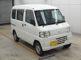 mitsubishi minicab 2016 j spec imports