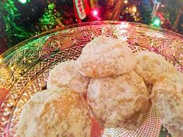 the best christmas cookie ever russian tea cake snowball