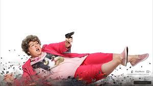 melissa wallpaper in pink melissa mccarthy as susan cooper spy movie wallpaper