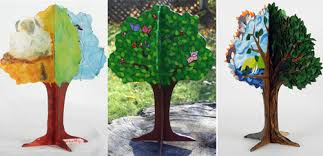 danforth exhibitions the giving tree project